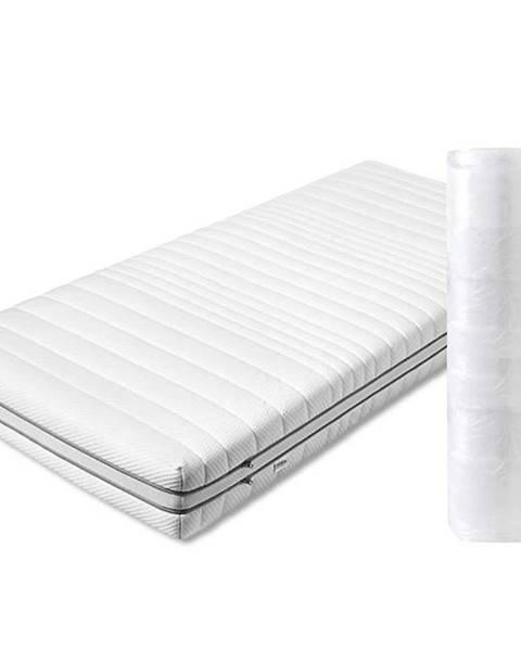 MERKURY MARKET Rolovaný matrac v karabici Thermo air AA 120x200
