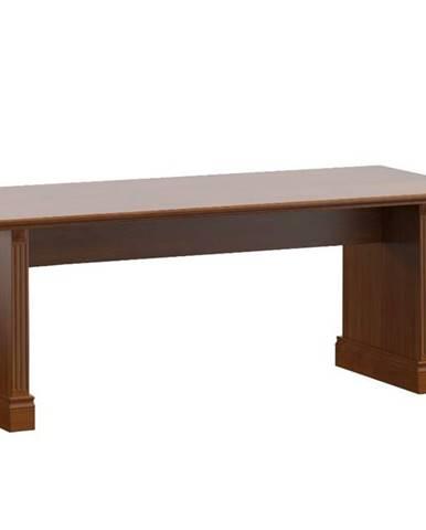Barcelona BA-V rustikálny pomocný stôl nový orech