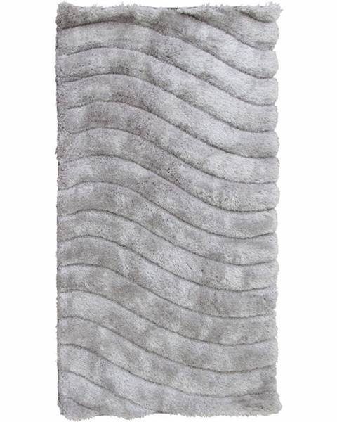 Tempo Kondela Selma koberec 80x150 cm bielosivá