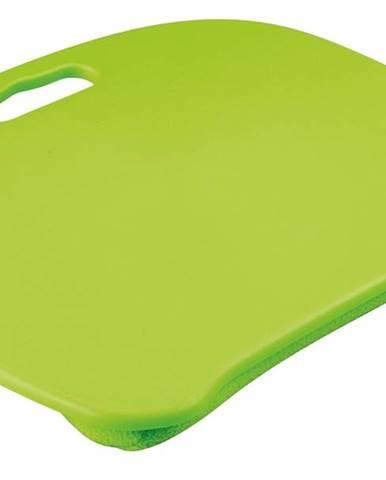 B-28 podložka pod notebook zelená