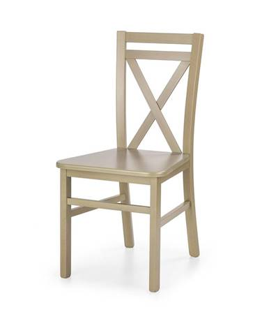 Dariusz 2 jedálenská stolička dub sonoma
