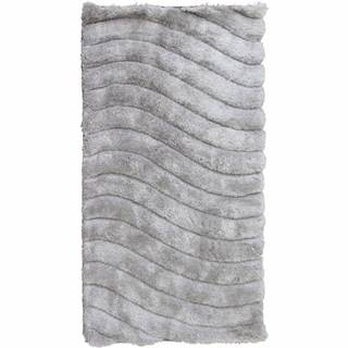 Selma koberec 80x150 cm bielosivá