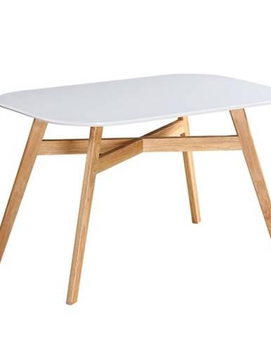 Cyrus 2 New jedálenský stôl biela