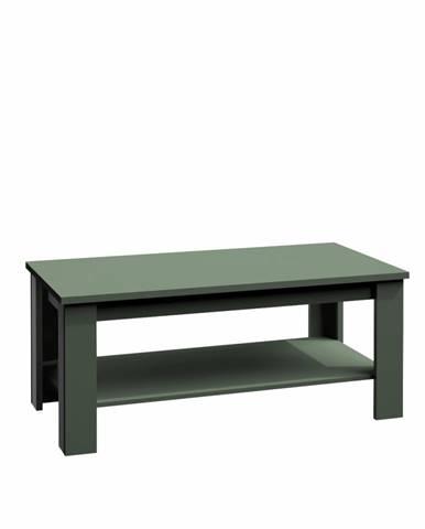 Provance ST2 konferenčný stolík zelená