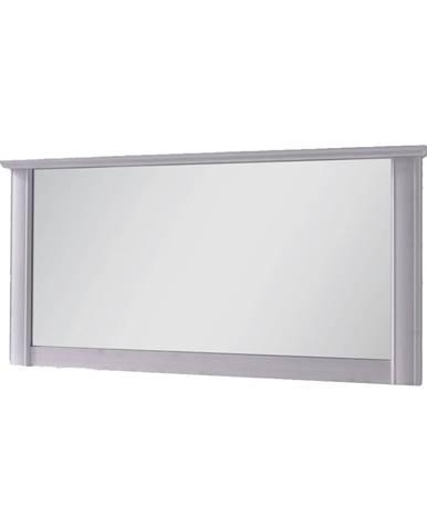 Vilar DA22 zrkadlo na stenu sosna biela