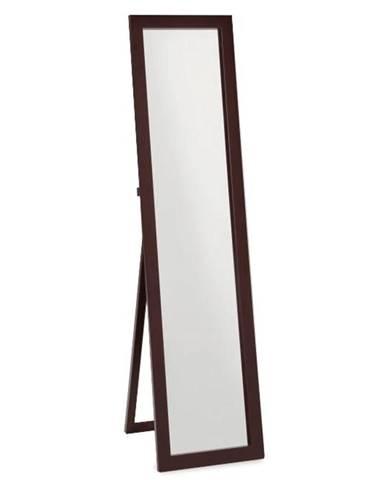 Aida New stojace zrkadlo cappucino
