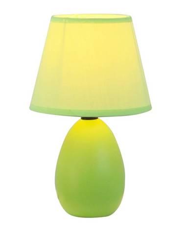 Qenny Typ 13 stolná lampa zelená