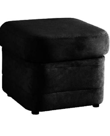 Biter taburetka čierna