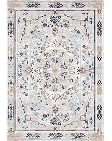 Tempo Kondela Femi koberec 80x300 cm kombinácia farieb