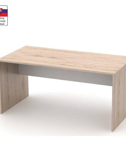 Tempo Kondela Rioma Typ 16 písací stôl san remo