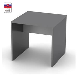 Rioma Typ 17 písací stôl grafit