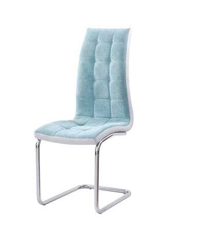 Saloma New jedálenská stolička mentolová