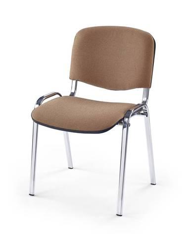 Iso C konferenčná stolička béžová (C4)