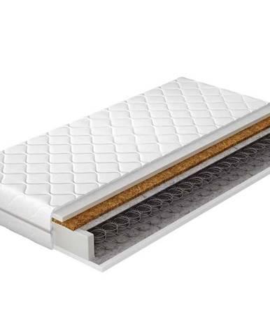 Oreno 90 obojstranný pružinový matrac pružiny