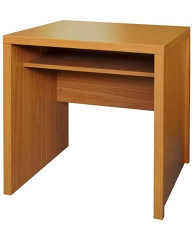 Oscar T04 písací stôl čerešňa americká