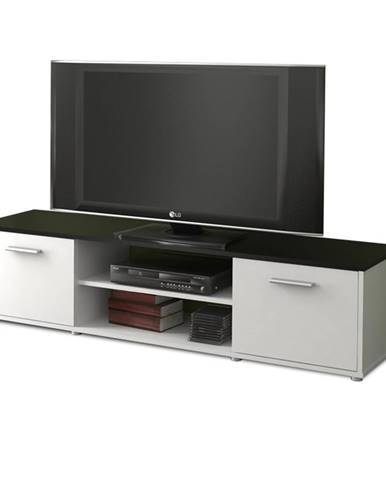 Zuno New 1 tv stolík čierna
