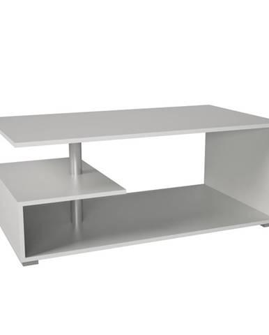 Dorisa konferenčný stolík biela