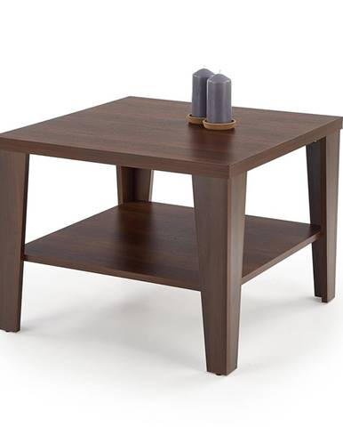 Muccia konferenčný stolík orech tmavý