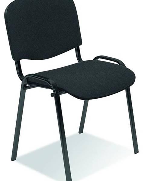 Halmar Iso konferenčná stolička sivá (C38)