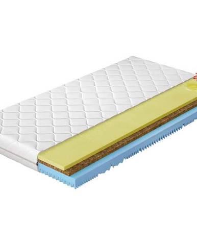 Sandra 160 obojstranný penový matrac HR pena