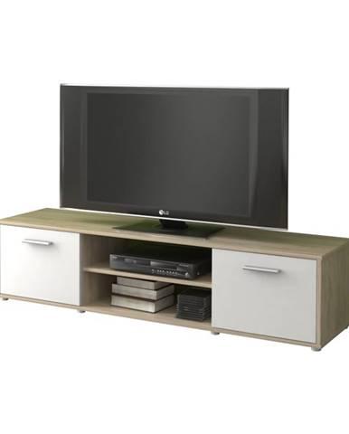Zuno New 1 tv stolík dub sonoma