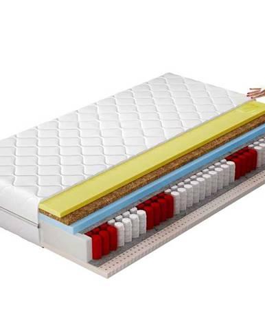 Sena 180 obojstranný taštičkový matrac latex
