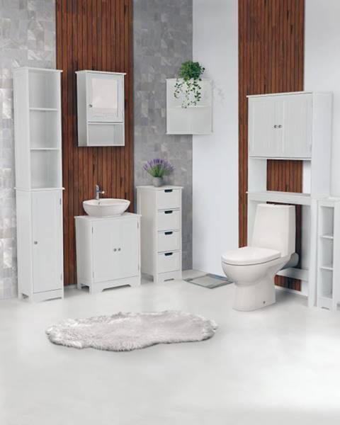 Tempo Kondela Atene kúpeľňa biela
