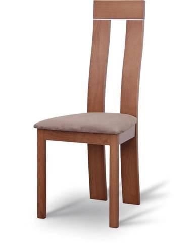 Desi jedálenská stolička čerešňa