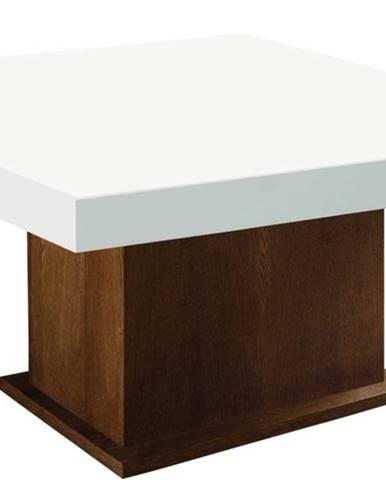 Kacper konferenčný stolík drevo D3