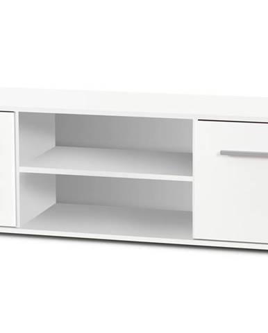 Lima RTV1 tv stolík biela