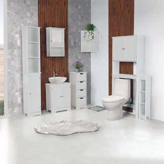 Atene kúpeľňa biela