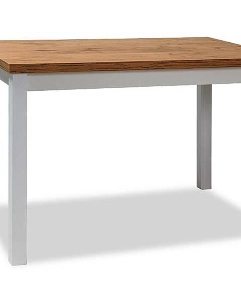 Signal Adam jedálenský stôl dub lancelot