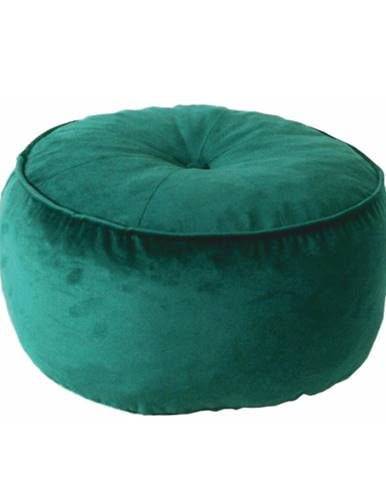 Kerem taburetka smaragdová