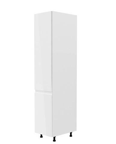 Aurora D40SP L potravinová skriňa biela