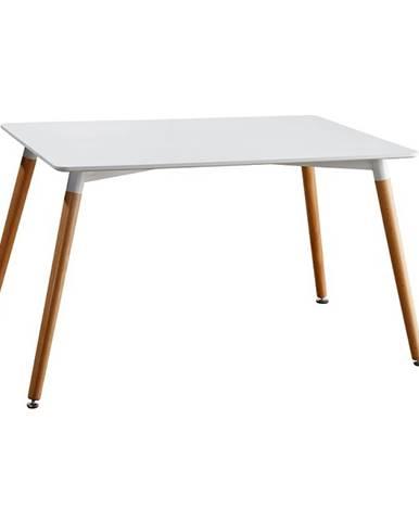 Didier 4 New jedálenský stôl biela