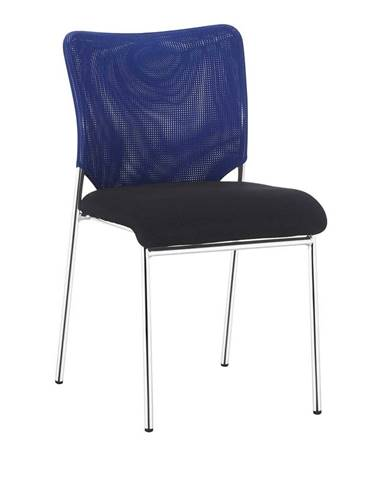 Altan konferenčná stolička modrá