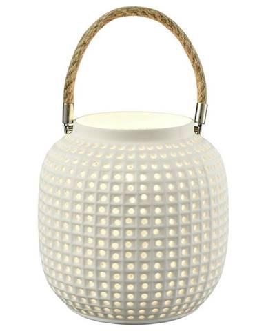 stolová Lampa kerri, Ø: 16,5cm, 25 Watt