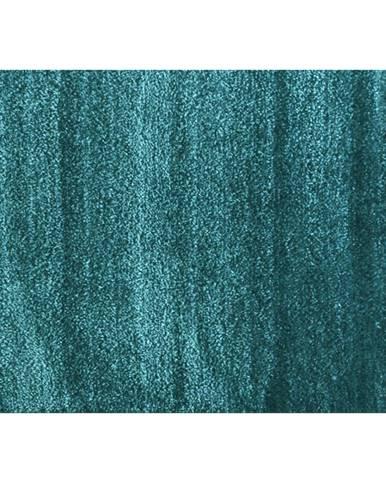 Koberec tyrkysová 80x150 ARUNA