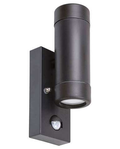 Rabalux 8835 Medina Vonkajšie nástenné svietidlo, čierna