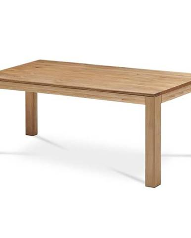 Jedálenský stôl KINGSTON dub, šírka 200 cm