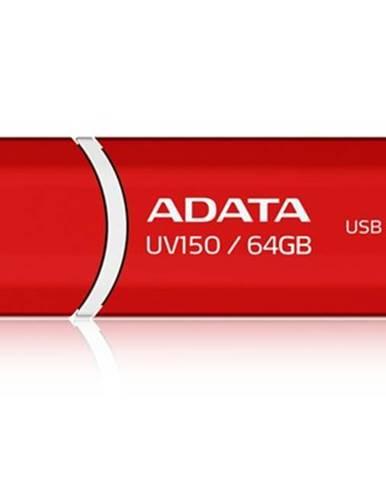 ADATA USB UV150 64GB red