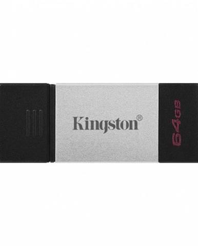 64 GB Kingston DT80 USB-C 3.2 gen. 1