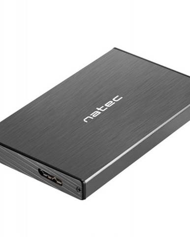 Externý box Natec Rhino Go pro HDD