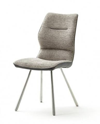 Jedálenská stolička Celeste béžová