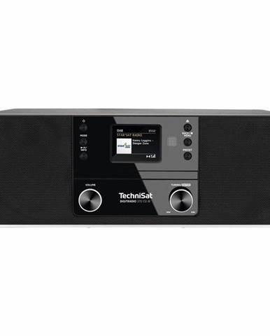 Internetový rádioprijímač Technisat Digitradio 370 CD IR čierny