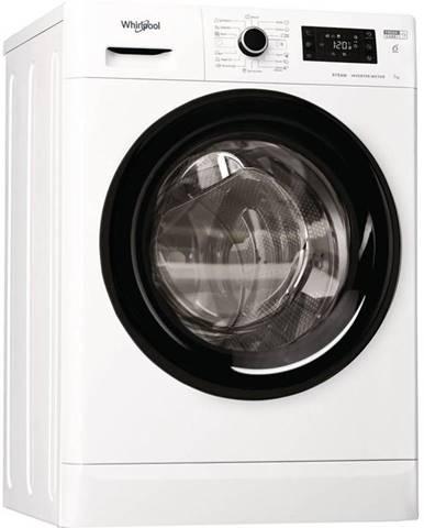 Práčka Whirlpool FreshCare+ Fwsg 71283 BV EE N biela