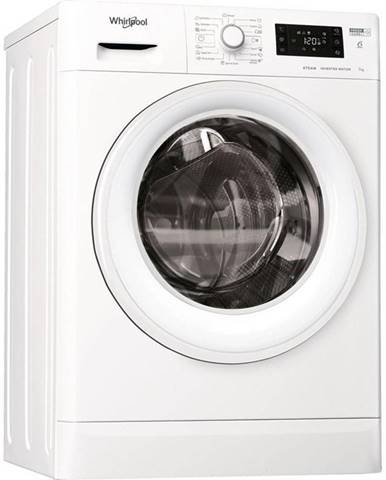 Práčka Whirlpool FreshCare+ Fwsg 71283 WV EE N biela
