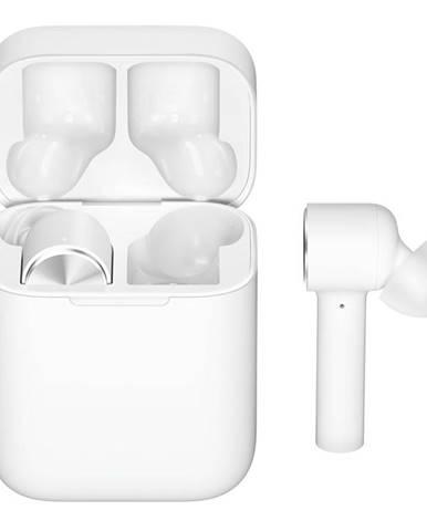 Slúchadlá Xiaomi Mi True Wireless Earphones Lite biela