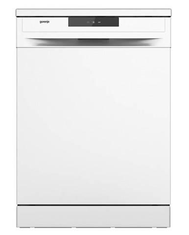 Umývačka riadu Gorenje Essential GS52040W biela