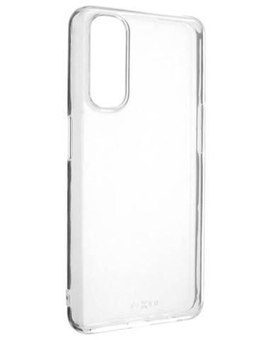 Kryt na mobil Fixed na Realme 7 priehľadný